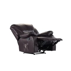 Chair King Houston Distribution Center Pvc Pipe Lounge Alcott Hill Full Body Reclining Massage Reviews Wayfair