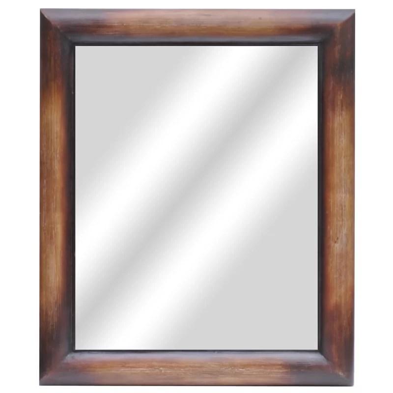 Harcourt Accent Mirror