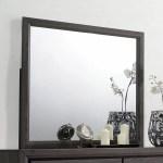 Brayden Studio Chevelle Modern And Contemporary Dresser Mirror Wayfair