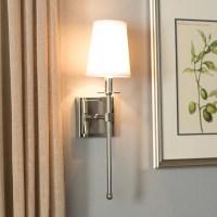 Three Posts Cooperstown 1-Light Wallchiere & Reviews   Wayfair
