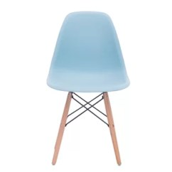 Turquoise Office Chair Folding Utility Modern Contemporary Desk Allmodern Quickview