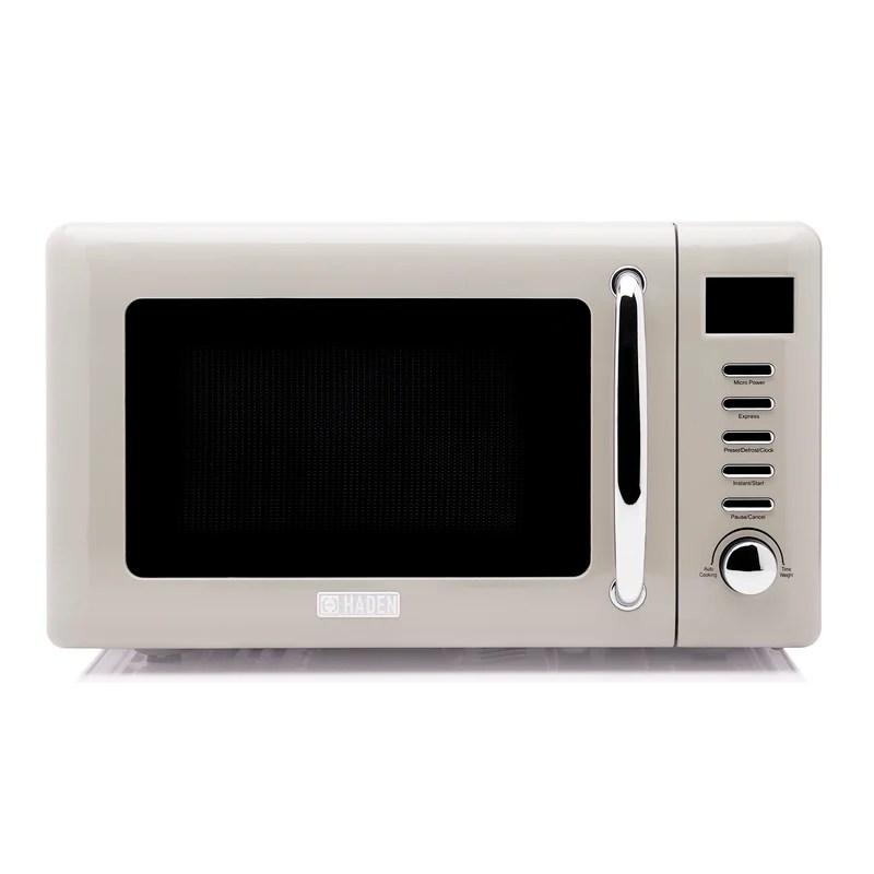 haden us 17 0 7 cu ft 700 watt microwave