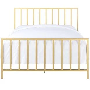 Queen Panel Beds