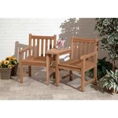 Tete A Chair Outdoor Golden Lift Benches You Ll Love Wayfair Ohagan Teak Bench