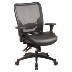 Office Star Chairs For Little Girls Space Ergonomic Mesh Chair Wayfair
