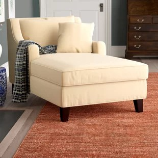 chaise in living room 3 piece set cheap lounge chairs birch lane harisson sandy