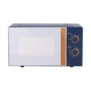 blue microwaves you ll love wayfair co uk