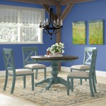 Round Kitchen Dining Room Sets You Ll Love In 2020 Wayfair