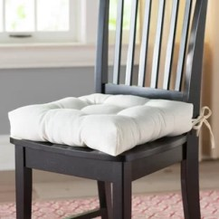 Chair Cushion Cover Orthopedic Office Find Seat Cushions For Your Kitchen Wayfair Quickview