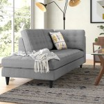 Langley Street Montecito Chaise Lounge Reviews Wayfair