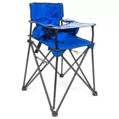 Baby Camping Chair Hot Pink Dining Chairs Freeport Park Jonathan High Folding Wayfair