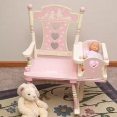 Rocking Chair Cradle Hickory Hattie King Bed With Bassinet Wayfair Wildkin Rock A My Baby Kids
