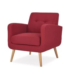 Red Lounge Chair Kid Size Bean Bag Chairs Modern Contemporary Allmodern Quickview