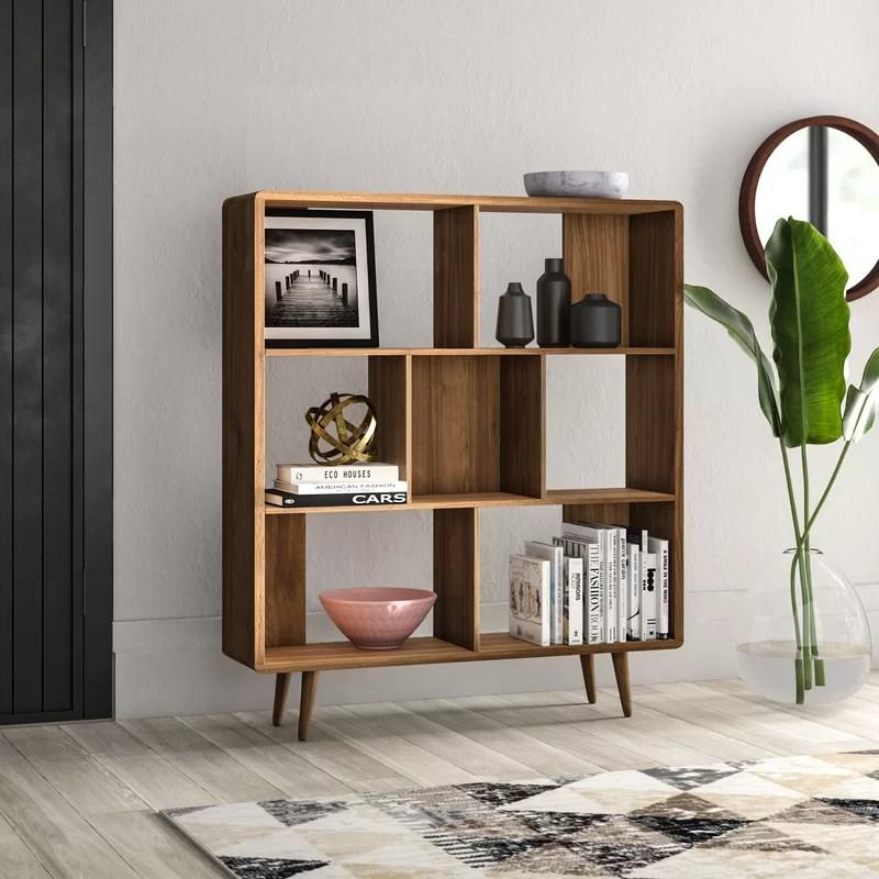 Chapple Geometric Bookcase