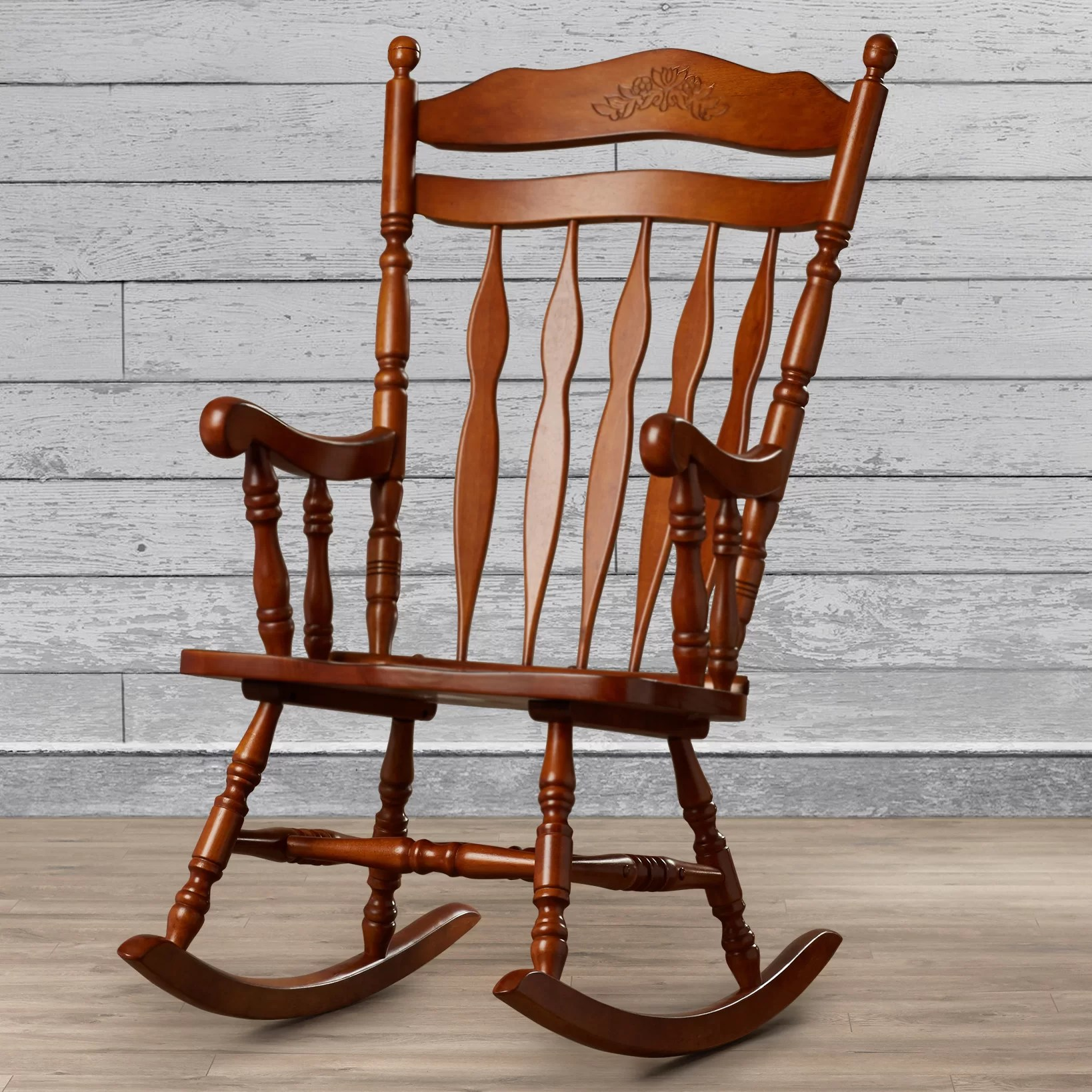 Cheap Rocking Chairs Greenwood Rocking Chair