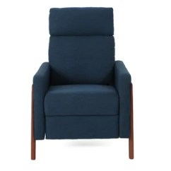 Modern Recliner Chair Mid Century Rocking Nursery Recliners Find The Perfect Allmodern Quickview