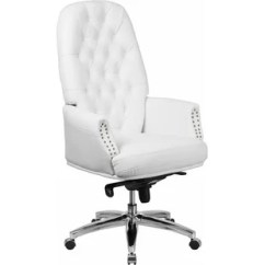 White Tufted Chair Costco Chairs Outdoor Wayfair Quickview