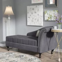 Chaise Chairs For Living Room Contemporary Furniture Lounge You Ll Love Wayfair Quickview