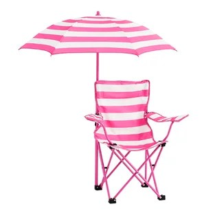 pink beach chair high back lounge lawn chairs you ll love wayfair quickview