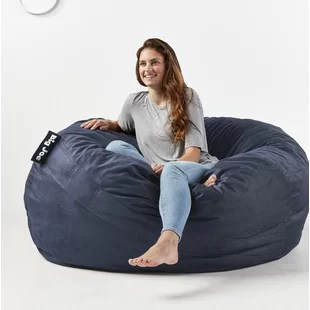 where to buy bean bag chairs comfortable accent you ll love quickview