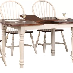 Rubberwood Butterfly Table With 4 Chairs Big Chair And Ottoman Loon Peak Lockwood Leaf 5 Piece Dining Set Wayfair