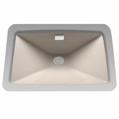 luxury beige bathroom sinks perigold