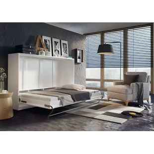 beds for living room types of windows murphy you ll love wayfair quickview