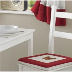 Chair Pads Kitchen Nook Bench Or Cushions Wayfair Co Uk Rotherhithe Dining Cushion Set Of 2