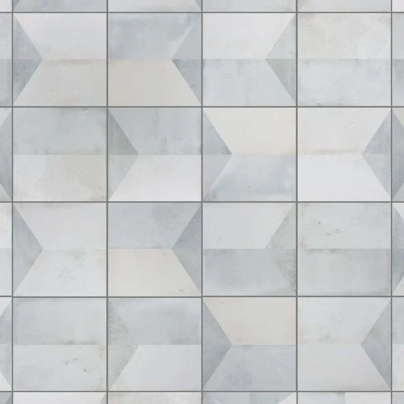 thornton 18 x 18 ceramic field tile