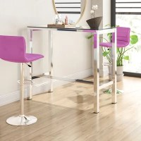 Glass Kitchen & Dining Tables You'll Love in 2020 | Wayfair