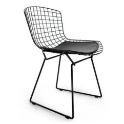 All Modern Leather Dining Chairs How To Clean Plastic At Home Contemporary Camel Chair Allmodern Quickview