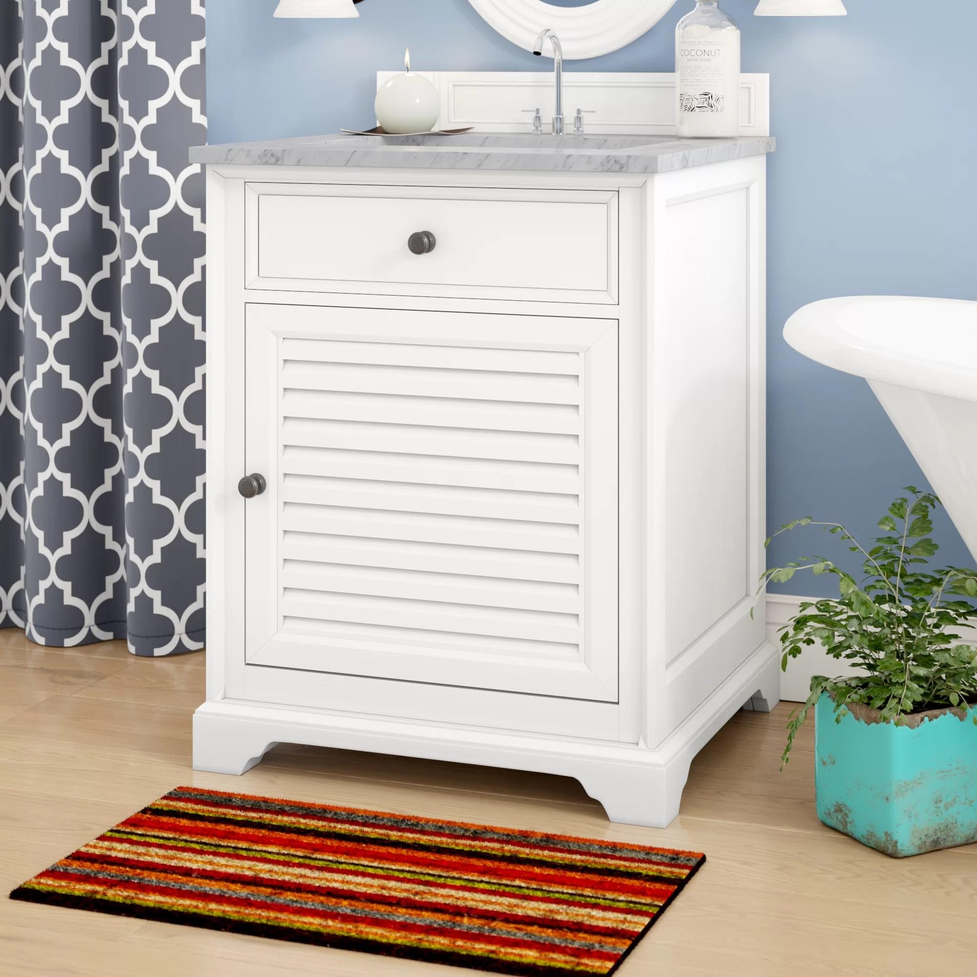 James Martin Furniture Savannah 26 Single Bathroom Vanity Base Only Wayfair Ca