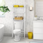 Over The Toilet Storage You Ll Love In 2020