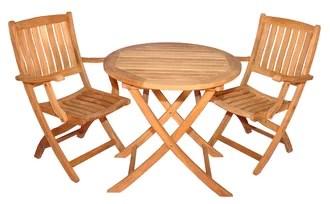 Linseed Oil On Teak Outdoor Furniture