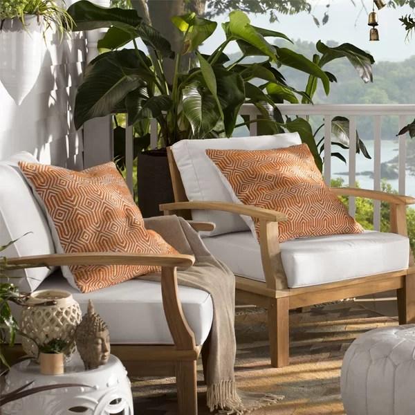 patio chairs wayfair