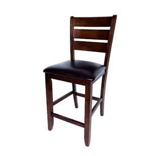 bar stool chair rung protectors dorm bed bath beyond wayfair 24 set of 2