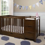 Graco Remi 4 In 1 Standard Convertible Crib And Changer Combo With Storage Reviews Wayfair
