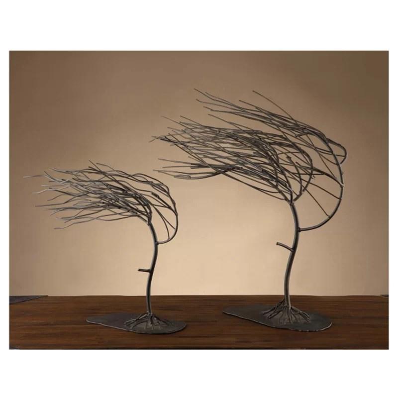 Windy Sculptures