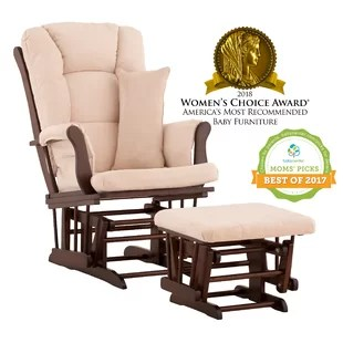 best chairs geneva glider reviews dining chair covers calgary espresso wood wayfair quickview