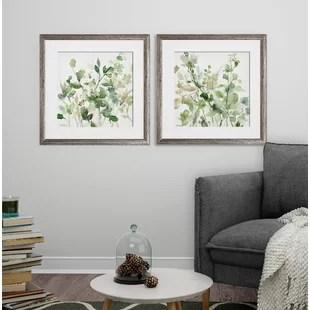 framed wall art for living room colours ideas black white you ll love wayfair quickview