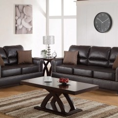 2 Piece Living Room Furniture Brown Decorating Ideas Charlton Home Boyster Set Reviews Wayfair