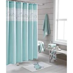 mason jar shower curtain wayfair