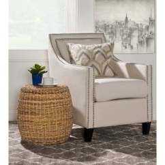 Rattan Side Tables Living Room Coffee For Narrow Rooms Wicker End You Ll Love Wayfair Izabella Table