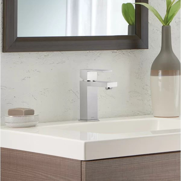 delta waterfall faucet