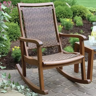 legette rocking chair