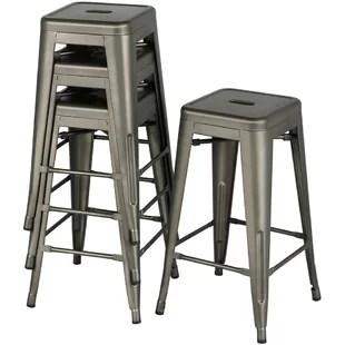winfred 30 bar stool set of 4