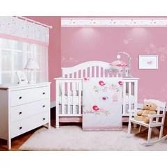 rustic nursery bedding wayfair