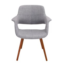 Gray Upholstered Dining Chairs Where To Buy Chair Covers Nz Langley Street Frederick Reviews Wayfair
