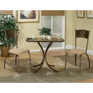 retro tables and chairs power lift chair reviews formica dining sets wayfair quickview