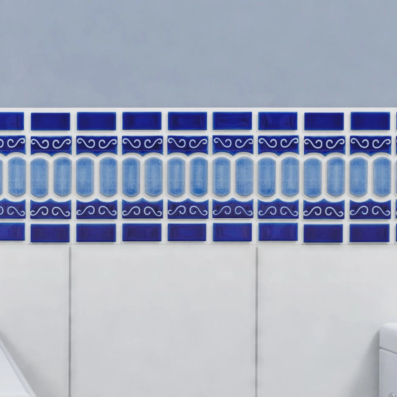 modena porcelain mosaic tile